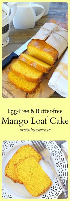 I'm super excited to share this egg free Mango loaf cake. It was just an experiment, and it worked out beautifully! I used my sponge cake as a base for this recipe, played around with the quantities and completely skipped the eggs. The eggs were swapped for mango puree. And let me tell you, … … Continue reading →