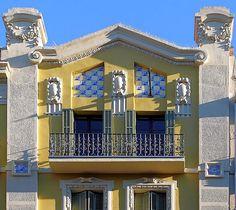 Barcelona - Viladomat 160 b 1
