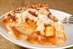 How to Bake the Best Apple Pie :) Greek Desserts, Easy Desserts, Delicious Desserts, Yummy Food, Apple Pie Recipes, Cake Recipes, Dessert Recipes, Best Ever Apple Pie, Yummy Treats
