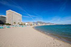 Stella Maris Playa, Beach, Strand, Plage