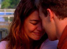 "Re-Watching The ""Dawson's Creek"" Finale"