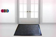 Magic 'Dirt Grabber' Door Mat - 4 Colours & 6 Sizes