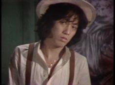 沢田研二 julie 悪魔のようなあいつ
