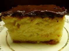 Αυτό το κέικ είναι πανεύκολο και γρήγορο, το έφτιαξα στο thermomix και έτσι γλύτωσα περισσότερο χρόνο. Μην ανησυχείτε όμως, χωρίς το th... Cake Cookies, Cheesecake, Pie, Pudding, Sweet, Desserts, Food, Cakes, Kuchen