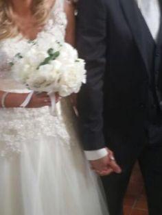 Married! Our Wedding, Lace Wedding, Wedding Dresses, Fashion, Bride Gowns, Wedding Gowns, Moda, La Mode, Weding Dresses