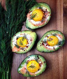 Aprendendo como variar pratos usando o abacate (avocado)