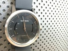 A Fitness Tracker in a Suit  At EFTM we check out the latest watches, fitness gadgets and smart watches. Generally, all three look exactly like the category they fit in. #fitwolverine http://eftm.com.au/2016/07/garmin-vivomove-review-30163