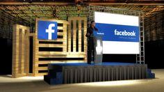 Facebook DR Forum 2014 by Vicki Leung at Coroflot.com