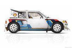 Works Peugeot 306