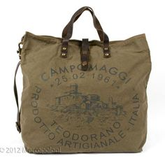 Google Image Result for http://www.marcopoloni.com/images/CAMPANI-BIS-Campomaggi-Logo-Tote-Military-Green-320.jpg