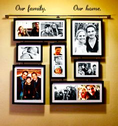 """Once Upon A Time - {Swan-Jones Family 