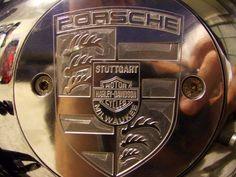 Porsche - Harley Davidson (V Rod)