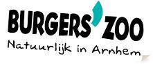 Burgers' Zoo Logo