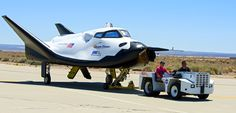 What Sierra Nevada's Dream Chaser brings NASA's.: What Sierra Nevada's Dream Chaser brings NASA's fleet of space taxis… Sierra Nevada Corporation, Space Documentaries, Nasa Missions, Three's Company, California Camping, Dream Chaser, Space Race, Space Images, Space Station