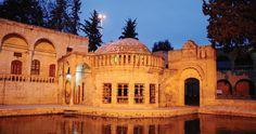 Cömertliğin Başkenti: Urfa ( Şanlıurfa ), Turkey