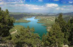 diaforetiko.gr : Μια φθινοπωρινή βόλτα στις ομορφότερες λίμνες της Ελλάδας
