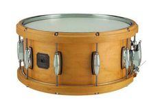Gretsch Full Range 14 x 6.5 Hybrid Hoop Snare Drum