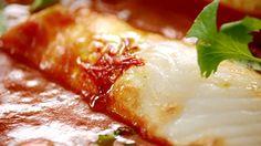 Tagine de peixe do Jamie Oliver - Receitas - GNT