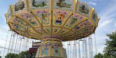 Adventureland Amusement Park #Farmingdale #NY #AmusementPark #Attractions
