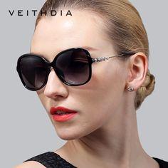 Leopard Brand Retro TR90 Women's Sun glasses Polarized Ladies Designer Sunglasses Eyewear Accessories For Women Women 7026