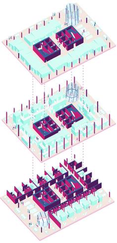 Vertical city Margherita Borroni, Marco Gambarè, Martina Lamperti