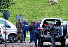 1-Nov-2013 8:15 - BOSKELDER KAN LEIDEN NAAR SERIEMOORDENAAR PATRICK S.. Defensie-experts hebben gisteren in een bos een kelder aangetroffen die mogelijk is gegraven door moordenaar Patrick S, die voor twee moorden is...