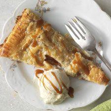 Apple Pie Bars : King Arthur Flour
