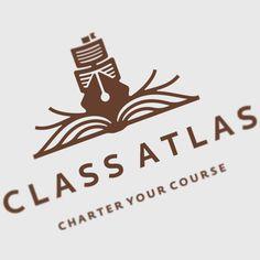 Class Atlas™ Identity by Utopia Branding Agency™