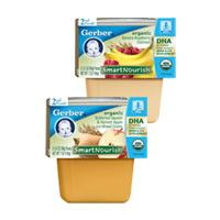 HIGH Value Gerber Baby Food Coupons    http://ginaskokopelli.com/high-value-gerber-baby-food-coupons/