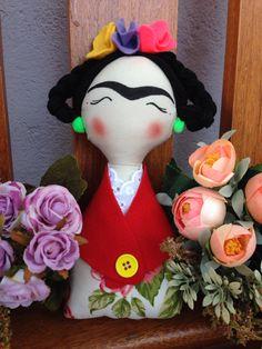 Frida  Atelie Dona Divinna