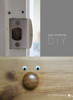 """Eye Bombing - what a fun kids activity for kids, when you've heard... """"I'm board... there's nothing to do""""... can't wait to do this one..."""