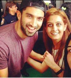 Ranveer, Aditya and Parineeti get a warm welcome at Tampa | PINKVILLA