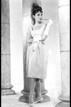 Happy Birthday, Audrey Hepburn - Rare Photos of Audrey Hepburn