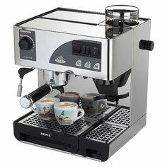 Nemox Caffe Dell'Opera espressomachine? Bestel nu bij wehkamp.nl