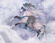 Cloud Dancer- Laurie Prindle