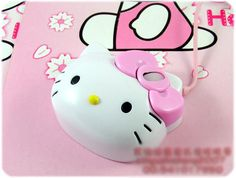 hello kitty muis