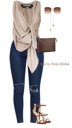 Source by outfits Komplette Outfits, Cute Casual Outfits, Casual Chic, Stylish Outfits, Spring Outfits, Fashion Outfits, Womens Fashion, Fashion Trends, Petite Fashion