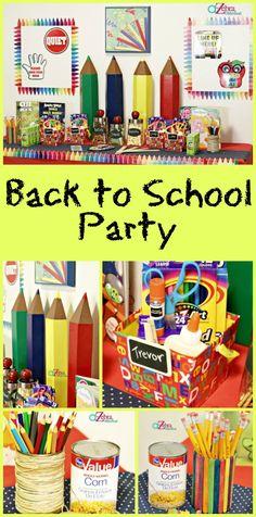 beyondbluebash started schools event ideas