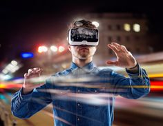 Courtroom meets technology with Artificial Intelligence, Virtual Reality, and IOT.