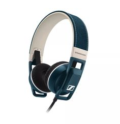 51f915cab25 Buy Black Sennheiser Urbanite G On-Ear Headphones for Windows & Android  from our Headphones range at John Lewis & Partners. Free Delivery on orders  over