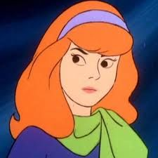 10 Last Minute Halloween Costumes for Redheads Daphne Blake, Scooby Doo Film, Scooby Doo Images, Red Head Halloween Costumes, Last Minute Halloween Costumes, Scooby Snacks, Hanna Barbera, Ginger Cartoon Characters, Red Head Cartoon