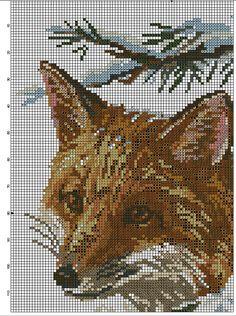 Kreuzstich Cross Stitch Bird, Beaded Cross Stitch, Cross Stitch Animals, Cross Stitching, Cross Stitch Embroidery, Embroidery Patterns, Cross Stitch Patterns, Beadwork Designs, Alpha Patterns