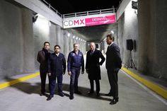 #DESTACADAS:  Mancera inaugura desnivel Periférico-Santa Teresa - Publimetro México
