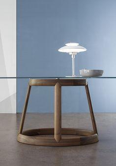 Bonaldo_Greeny table