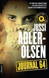Endelig har jeg fått lest Jussi Adler-Olsens siste bok