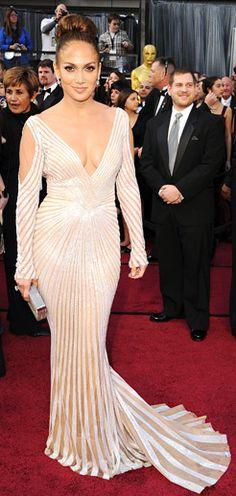 Photos - Rock Star Style: On Stage vs. Red Carpet - Jennifer Lopez - UsMagazine.com