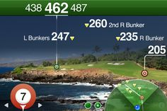 Augmented reality iPhone apps have come a long way over the years. You don't need fancy goggles to try realistic AR games and content on your device Augmented Reality Iphone, Bushnell Golf, Golf Range Finders, Golf 6, Golf Apps, Mobile Technology, Augmented Technology, Computer Glasses, Android