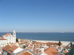 #Lisbon #Tejo