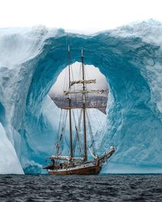 The most detailed guide possible about the Arctic Circle Trail, everything you need to know about the most popular hiking route in Greenland. Nature Photography, Travel Photography, Learn Photography, Photography Ideas, Old Sailing Ships, Naval, Destination Voyage, Arctic Circle, Sail Away