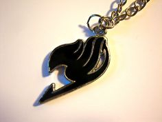 Fairy Tail Gray Necklace